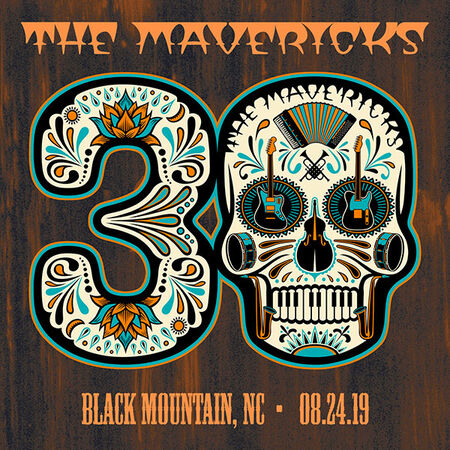 08/24/19 Strings & Suds Festival, Black Mountain, NC