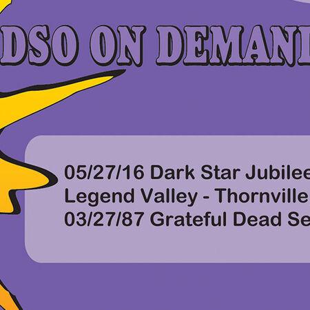 Dark Star Jubilee 2016