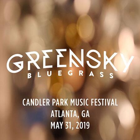 05/31/19 Candler Park Music Festival, Atlanta, GA