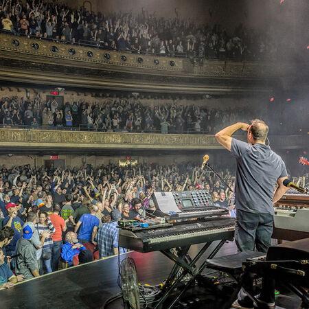 01/19/18 The Beacon Theatre, New York, NY