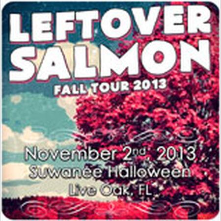 11/02/13 Suwanee Hulaween, Live Oak, FL
