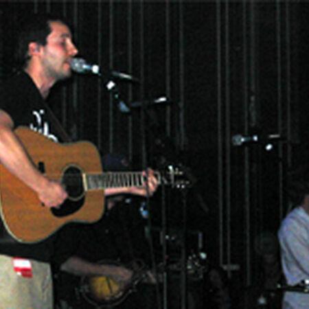 12/31/03 Paramount Theater, Denver, CO