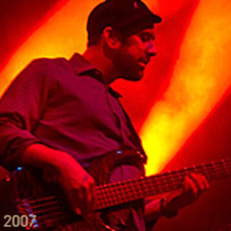 03/09/07 Revolution, Fort Lauderdale, FL