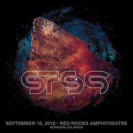 09/09/16 Red Rocks, Morrison, CO