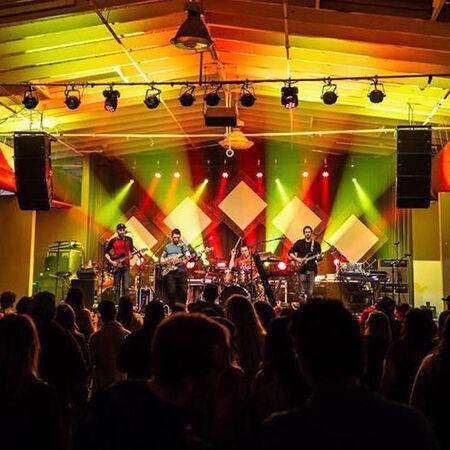 04/26/18 Manchester Music Hall, Lexington, KY