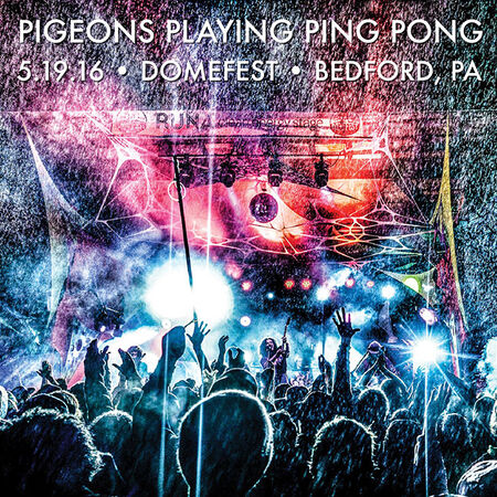 05/19/16 Domefest, Bedford, PA