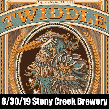 08/30/19 Stony Creek Brewery, Branford, CT