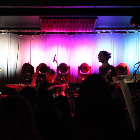 02/16/17 Rose Music Hall, Columbia, MO
