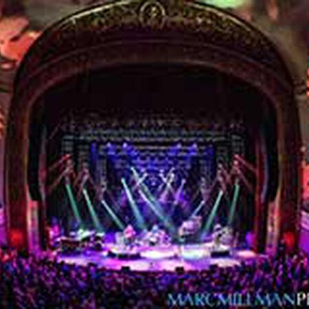 03/16/15 The Capitol Theatre, Port Chester, NY