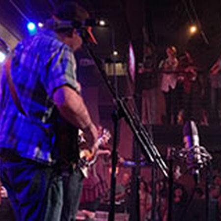 06/25/15 Lafayette Music Room, Memphis, TN