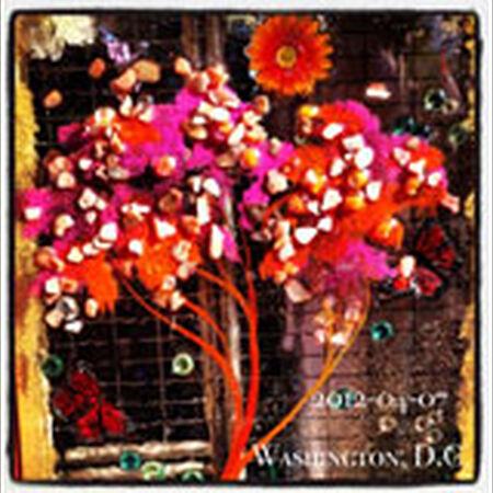 04/07/12 Cherry Blossom Festival, Washington, DC