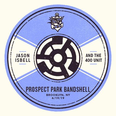 06/19/19 Prospect Park, Brooklyn, NY