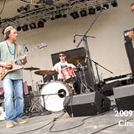 05/23/09 Hookahville XXXI, Patalaska, OH