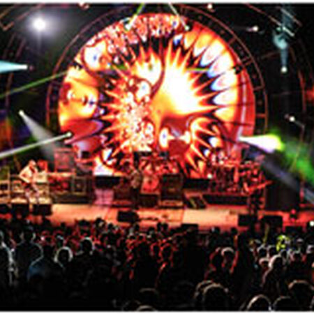 07/20/13 Oak Mountain Amphitheatre, Pelham, AL