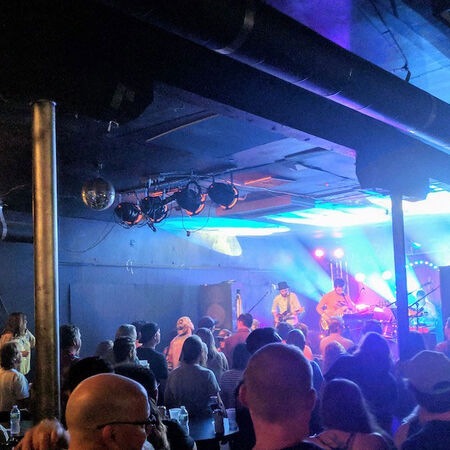 11/09/18 Jack Rabbits, Jacksonville, FL