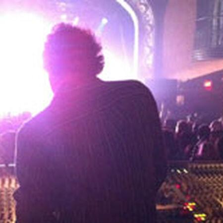 12/17/11 The Opera House, Toronto, ONT