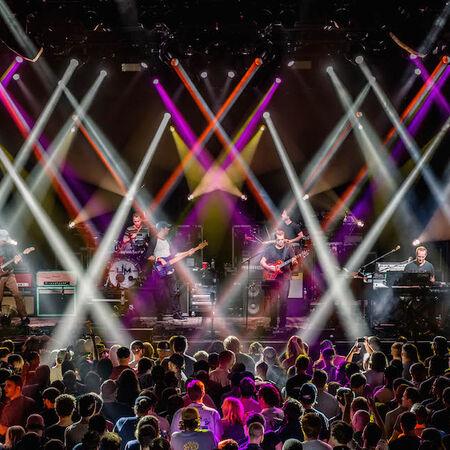 10/20/16 The Fillmore, Philadelphia, PA