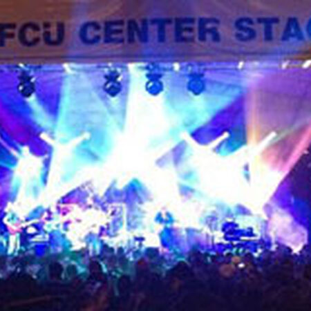 07/05/12 Center Stage At The Landing, Peoria, IL