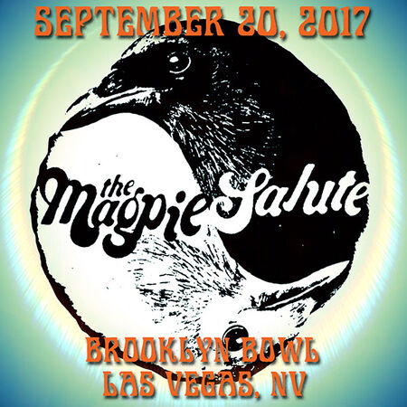 09/20/17 Brooklyn Bowl, Las Vegas, NV