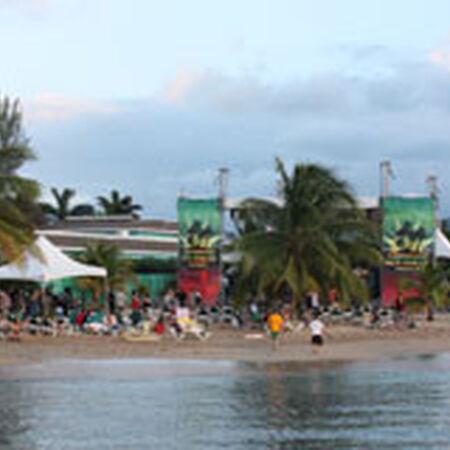 12/13/08 Caribbean Holidaze, Runaway Bay, JAM