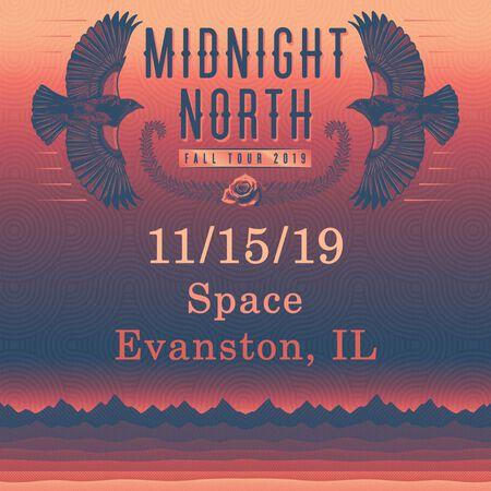 11/19/19 Evanston SPACE, Evanston, IL