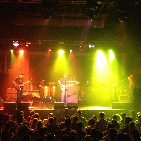 01/19/17 Revolution Live, Ft. Lauderdale, FL