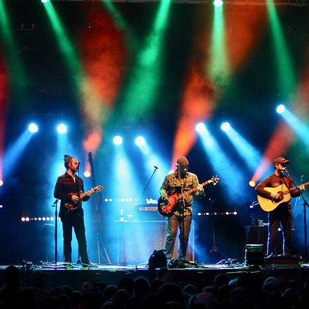 01/25/18 Jannus Live, St. Petersburg, FL