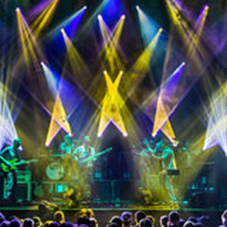 03/21/13 House Of Blues, Las Vegas, NV
