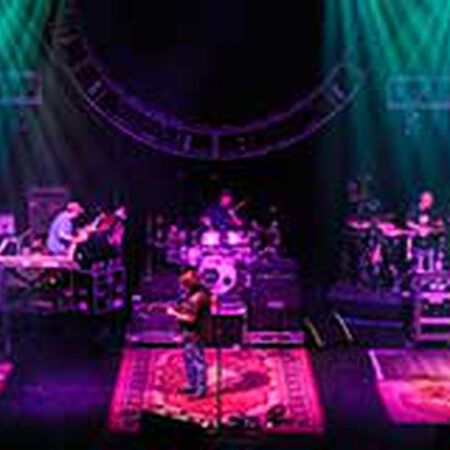 09/28/13 Riverside Theater, Milwaukee, WI