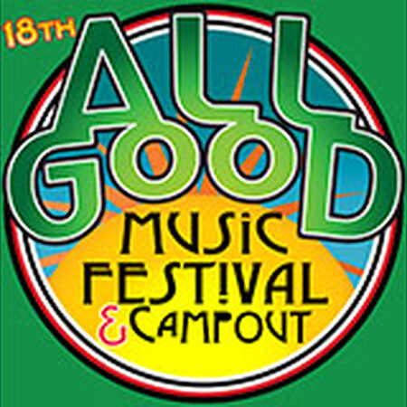07/09/15 All Good Music Festival, Summit Point, WV