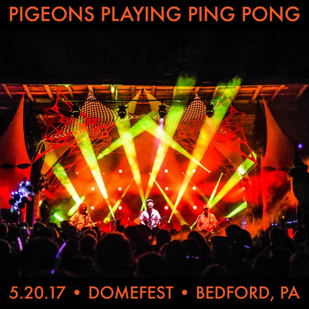 05/20/17 Domefest, Bedford, PA