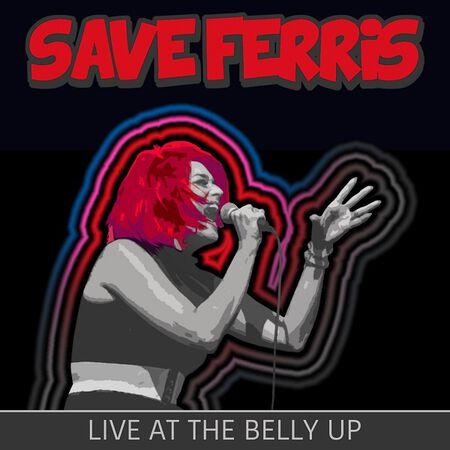 02/12/17 Belly Up, Solana Beach, CA