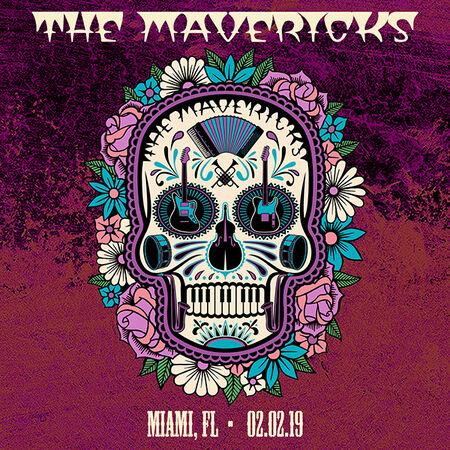 02/02/19 Olympia Theatre, Miami, FL