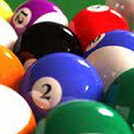 01/31/13 Buster's Billiards & Backroom, Lexington, KY