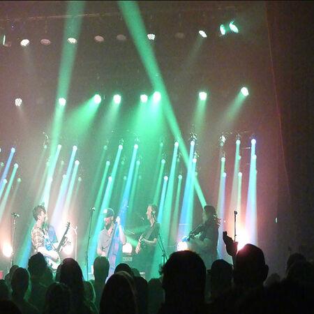 02/01/19 Haw River Ballroom, Saxapahaw, NC
