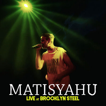 12/06/18 Brooklyn Steel, Brooklyn, NY