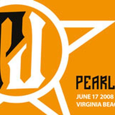 06/17/08 Virginia Beach Amphitheater, Virginia Beach, VA