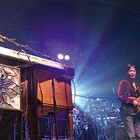 12/11/03 Oregon Convention Center, Portland, OR