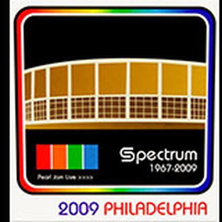 2009 Spectrum Bootleg Box