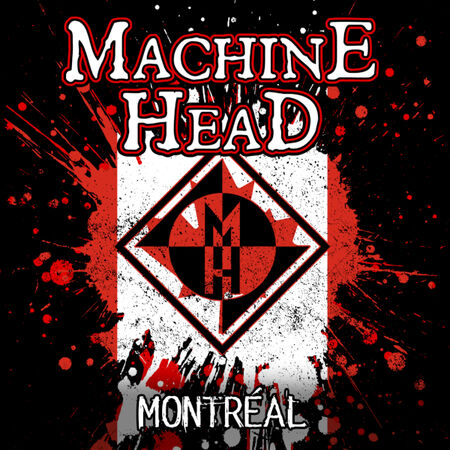 02/05/20 Théâtre Corona, Montreal, CAN
