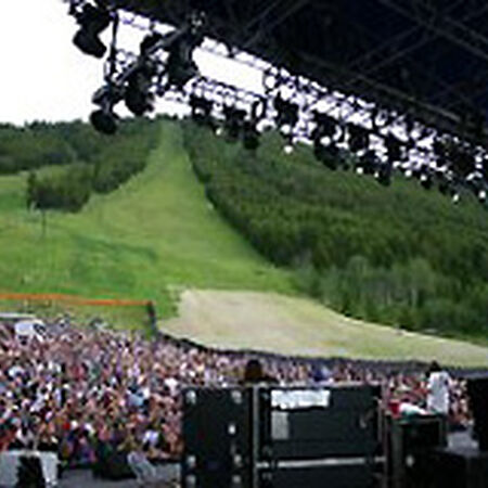 06/28/05 Snow King Amphitheater, Jackson, WY