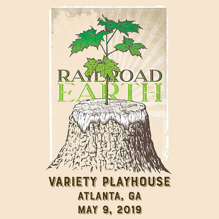 05/09/19 Variety Playhouse, Atlanta, GA