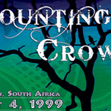08/04/99 Bellville Velodrome, Cape Town, SA