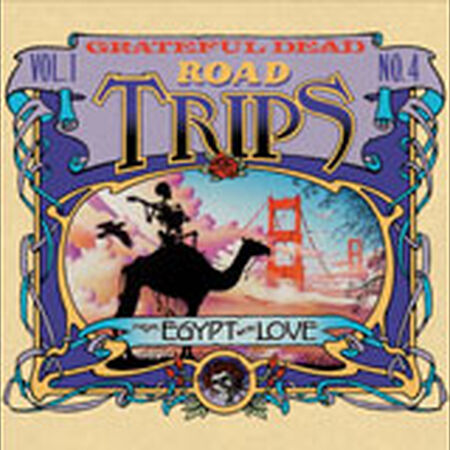 10/21/78 Road Trips Vol 1, No 4: Winterland Arena, San Francisco, CA