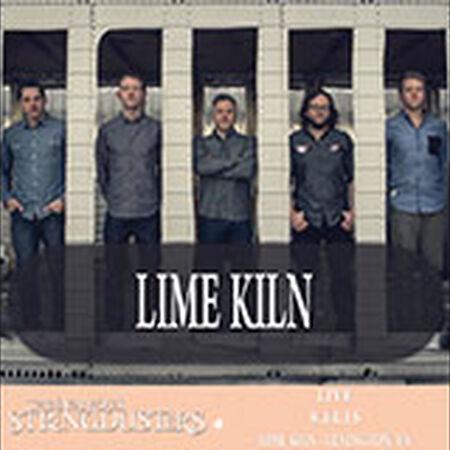 08/14/15 Lime Kiln Theater, Lexington, VA