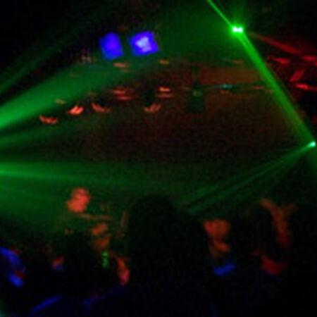 08/13/09 The Star Bar, Park City, UT