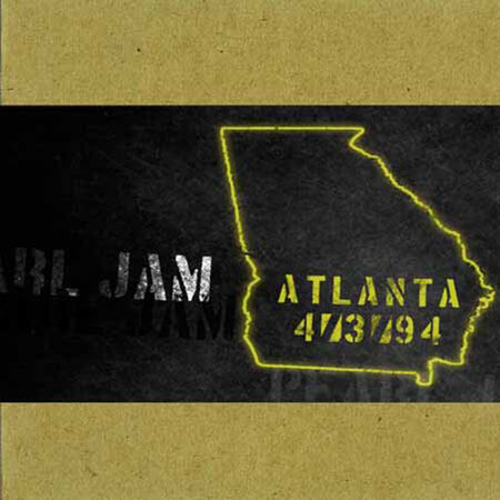 04/03/94 The Fox Theatre, Atlanta, GA