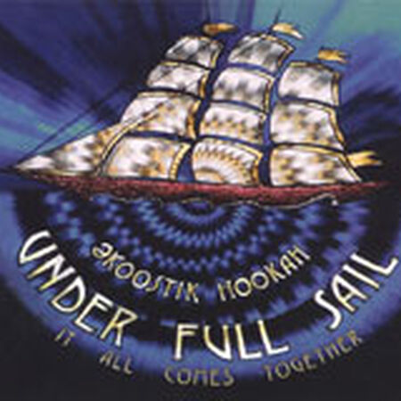 Under Full Sail - It All Comes Together
