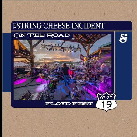 07/27/19 Floyd Fest, Floyd, VA