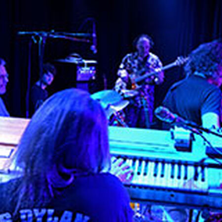 12/07/14 Sweetwater Music Hall, Mill Valley, CA